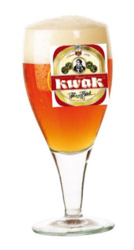 Kwak biere du cocher