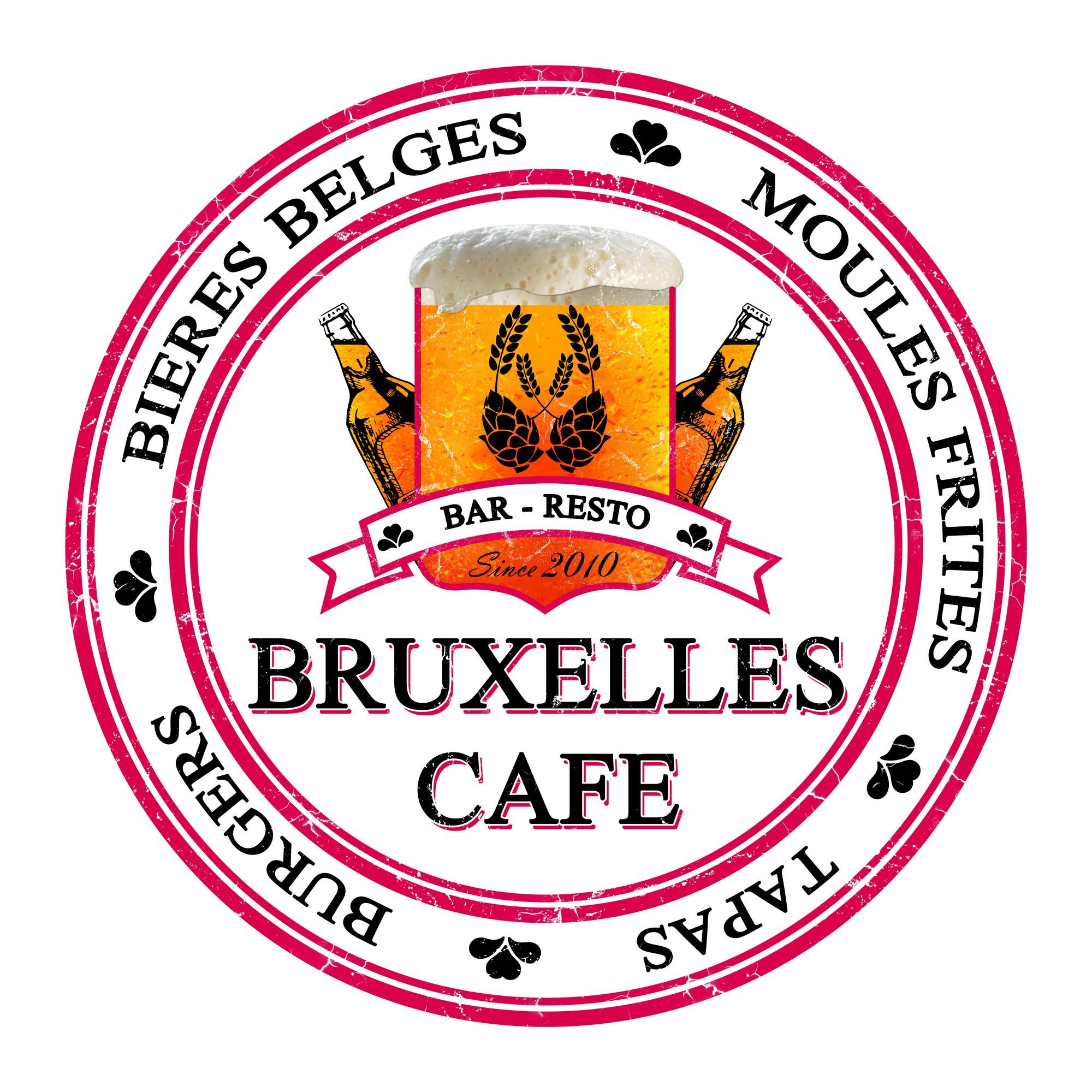 Bruxelles Café