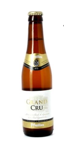 St-Feuillien Grand Cru