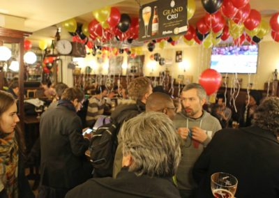 bieres belges tapas et burgers lausanne