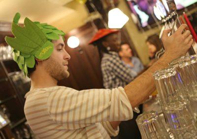 bieres et mitraillette lausanne