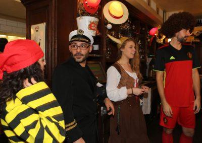 brasserie bieres belges lausanne