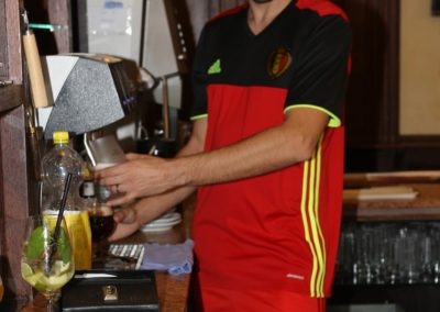lausanne brasserie bieres belges