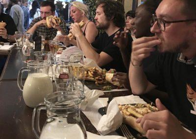 restaurant belge lausanne