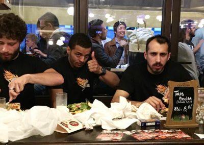 restaurant diffusion matchs foot lausanne