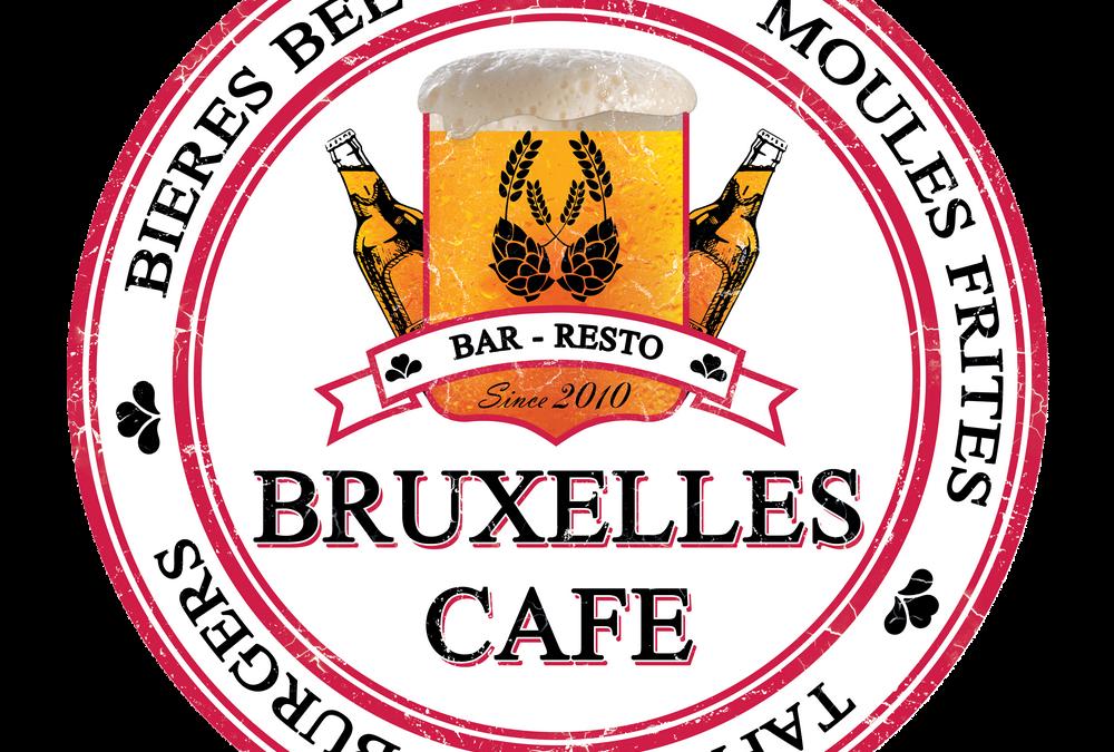 La Cuvée du BXL (bière maison)