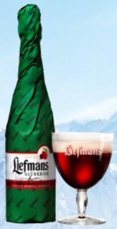 Liefmans, la bière chaude