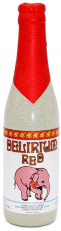 Delirium Red 33cl